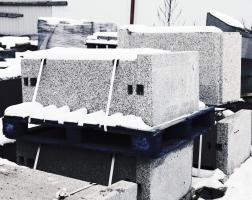 Элементы ограждения набережных рек и каналов Санкт-Петербурга